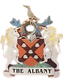 The Albany Hotel - your local pub in Kent